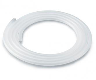 silicone-tuyau de carburant 2mm(1m)