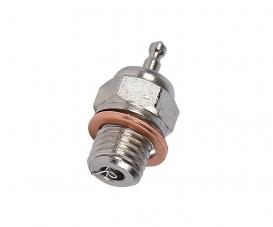 Glow Plug Jets No.2 Extra Hot
