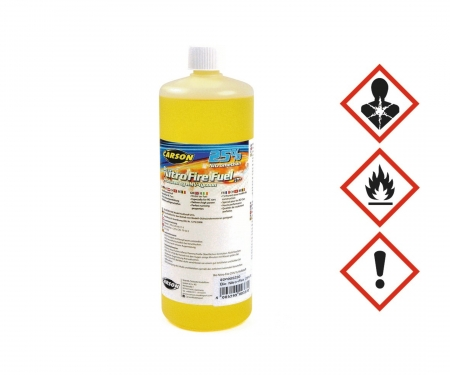 Bio carburant Nitro-Fire 25%/1L