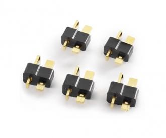 T-Plugs, 5x Connectors