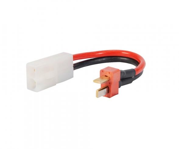 Adapter Tamiya Stecker auf T-Plug