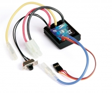 Speed controller Viper Auto Sport 20