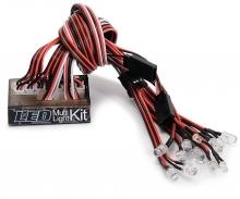 LED Kit RACE