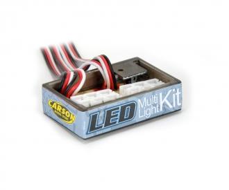 LED Light-Set TRUCK