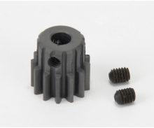 1:8 BL 13T Steel Pinion Gear hard