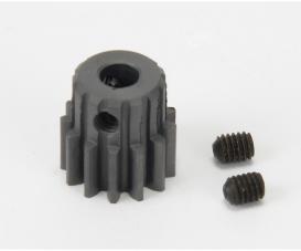 1:8 BL Ritzel 13 Zähne M1 Stahl gehärtet
