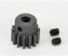 1:8 BL 14T Steel Pinion Gear hard