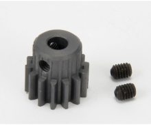 1:8 BL 14T Steel Pinion Gear hard