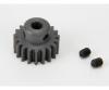 1:8 BL 19T Steel Pinion Gear hard