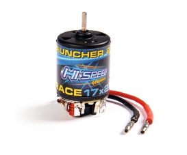 Launcher 2.0 Race 17T Motor
