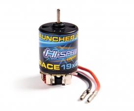 Launcher 2.0 Race19T moteur