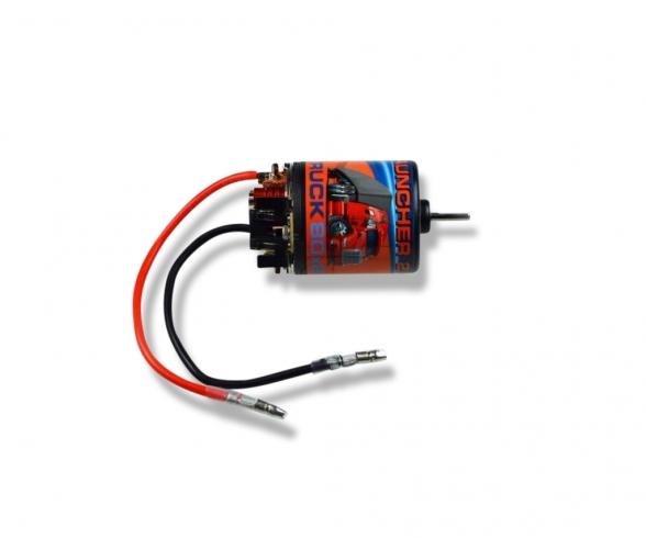 Launcher 2.0 80T Motor