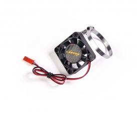 1:8 radiateur moteur avec ventilateur