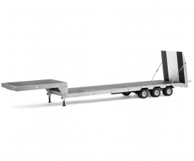 1:14 3-Axle Heavy Low Loader