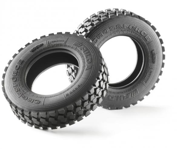 1:14 Fulda Crossforce Off-Road Tires (2)