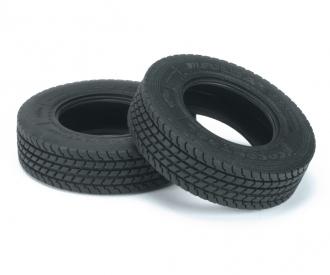 14: Fulda EcoControl Tire (2)drive axles