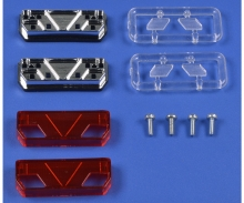 1:14 Trailer Taillights 7-sections (2)