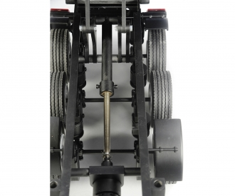 1:14 Spindle drive for Dump Trailer