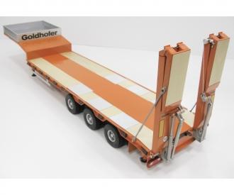 1:14 Goldhofer BAU STN-L3 Low Loader
