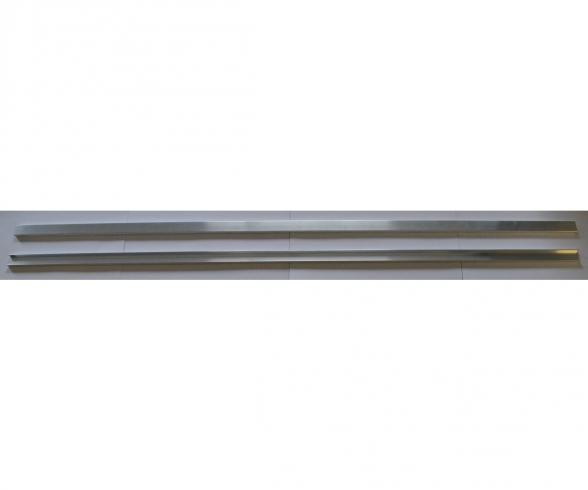 1:14 Alu Rahmenprofil Tamiya 2x1 m