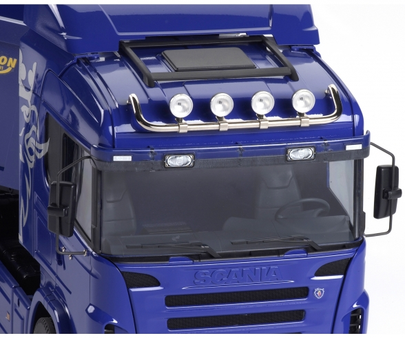 1:14 Scania R470/R620 Top Light Holder