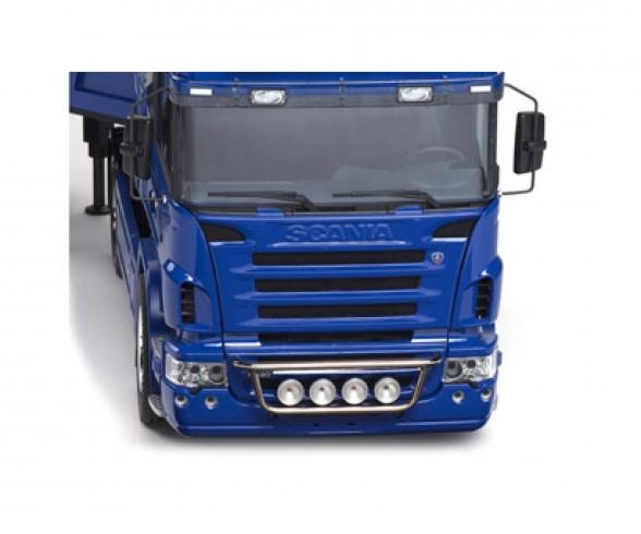 1:14 Scania R470/R620 Bumper Light Hold.