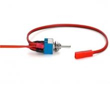 Control Switch Dumptrailer-Spindle Drive