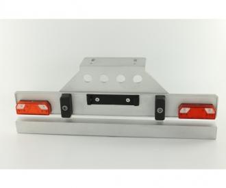 1:14 Euro-Stoßstange TAM-Containeraufl.