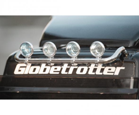 1:14 Volvo FH12 Globetr.Top Light Holder