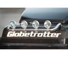 1:14 Dachlampenbügel Volvo FH12 Globetr.