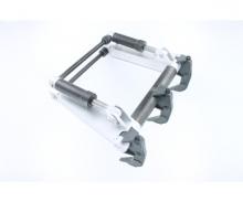 1:14 LR634 Rear Ripper Aluminum