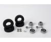 1:14 Tire/Wheel-Set LowLoad.Fulda/SAF(2)