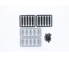 1:14 Tension belt dummy (10) Curtainside