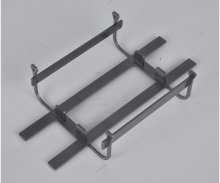 1:14 Reserveradhalter Stahl (Ver.II)