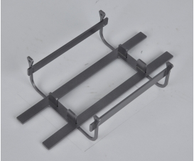 1:14 Spare wheel carrier Steel (Ver.II)