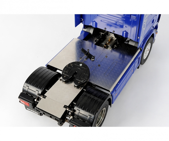 1:14 Frame Cover Panels 2-Axle