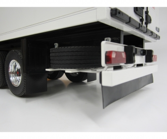 1:14 Trailer Splash guard Set