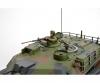 CARSON M1 A1 Abrams, 27 MHz, 100% RTR
