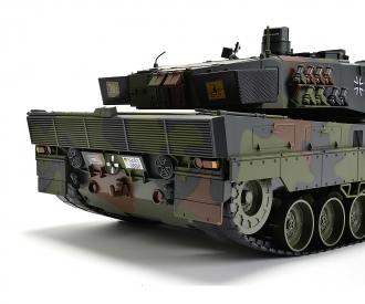 1:16 Leopard 2A6, 2,4 GHz 100% RTR