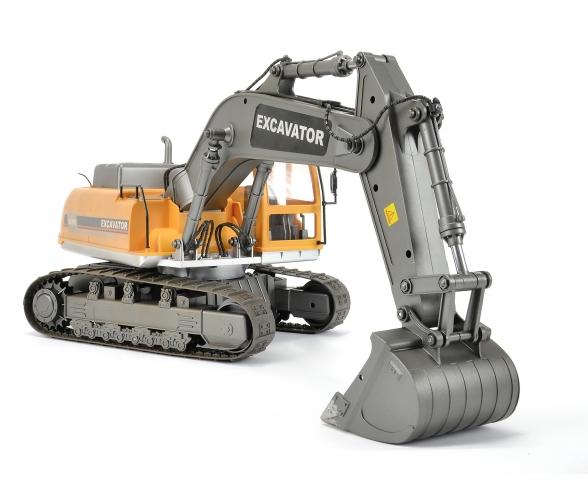 1:12 Excavator 2.4G 100% RTR