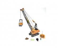 1:12 Crawler Crane 27 MHz, 100% RTR