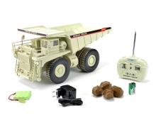 1:24 Mining Truck 27 MHz, 100% RTR