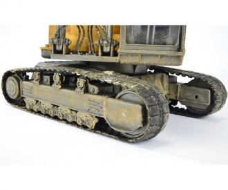 Spare Track Excavator (2)