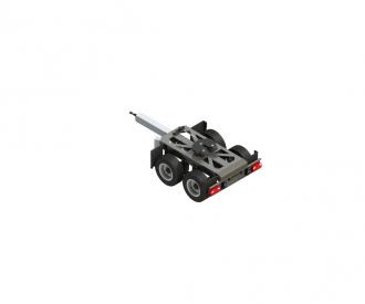 1:14 2-Axle Dolly rigid (Gigaliner)