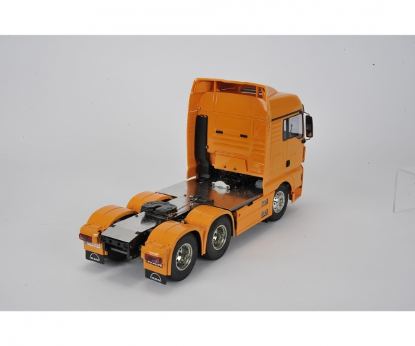 1:14 Frame Cover Panels 3-Axle