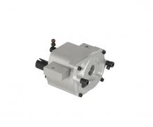 1:14 Alu 2-Gang-Schaltgetriebe Compact