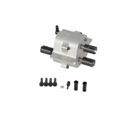 1:14 Alum. 2-Speed Transfer-gearbox