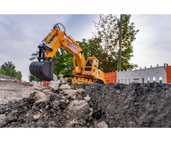 1:20 Excavator 2.4G 100% RTR