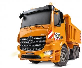 1:20 Dump truck 2.4G 100% RTR