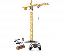 1:20 Tower Crane 2.4G 100% RTR